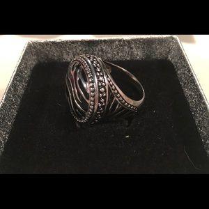 Safari- Premier Designs ring